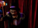Цирк в Лентяеве
