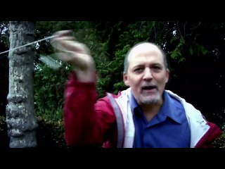 Через червоточину (Сквозь кротовую нору с Морганом Фрименом) / Through the Wormhole with Morgan Freeman сезон 1 серия 6 HD 720p